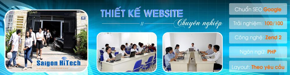 lap trinh website
